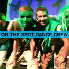 On The Spot Dance Crew