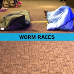 Worm Races