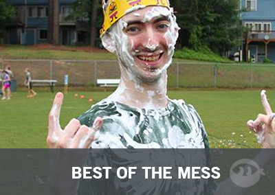 Best Of The Mess