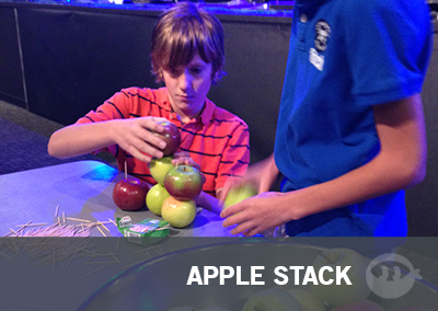 Apple Stack