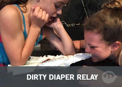Dirty Diaper Relay
