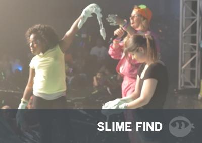Slime Find
