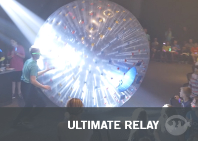 Ultimate Relay