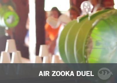 Air Zooka Duel