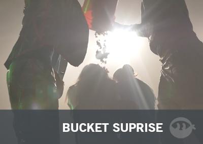 Bucket Suprise