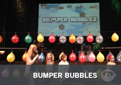 Bumper Bubbles