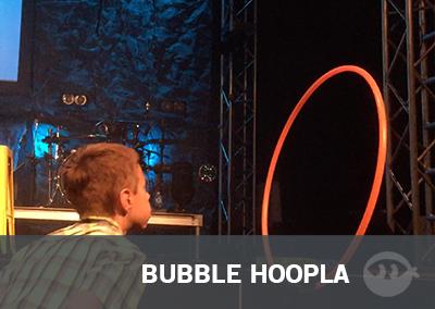 Bubble Hoopla