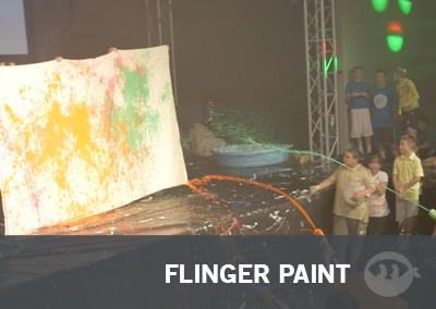 Flinger Paint