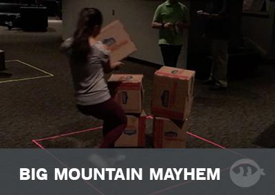 Big Mountain Mayhem
