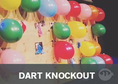 Dart Knockout