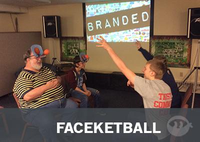 Faceketball