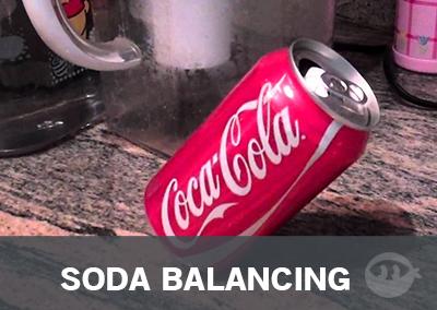 Soda Balancing