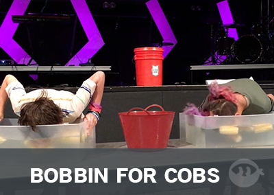 Bobbin For Cobbs